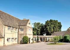 Merryfield House Nursing Home, Witney, Oxfordshire