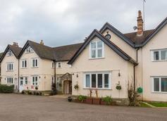 Barchester Oxford Beaumont Care Community, Oxford, Oxfordshire