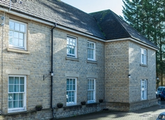 Mill House Nursing Home, Witney, Oxfordshire