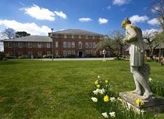 Watlington & District Nursing Home, Watlington, Oxfordshire