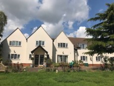 Winterbrook Nursing Home, Wallingford, Oxfordshire