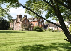 Ashley Park Care Home, Guildford, Surrey