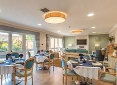 Barchester Ashford House Care Centre, Staines-upon-Thames, Surrey