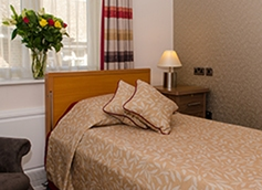Buxton Lodge Care Home, Caterham, Surrey
