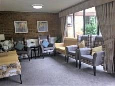 Cedar Lodge Nursing Home, Camberley, Surrey
