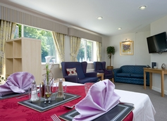 Chestnut View Care Home, Haslemere, Surrey