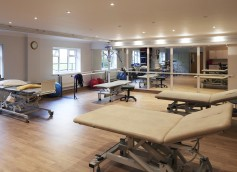 Wingham Court Care Home, Esher, Surrey