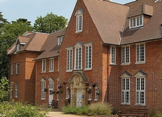 Collingwood Grange Care Home, Camberley, Surrey