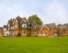 Coppice Lea Care Home with Nursing, Redhill, Surrey