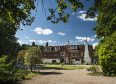 Coxhill Manor, Chobham, Woking, Surrey