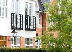 Cranmer Court, Warlingham, Surrey