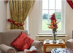 Dene Place Care Home, Leatherhead, Surrey