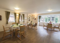 St George's Care Home, Cobham, Surrey