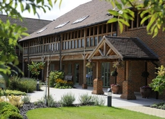 The Grange, Woking, Surrey