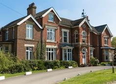 Heatherley, Crawley, Surrey
