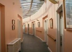 Hendford Nursing Home, Epsom, Surrey