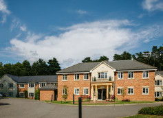 Holly Lodge Nursing Home, Camberley, Surrey