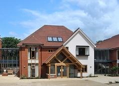 Waverley Grange Care Home, Farnham, Surrey