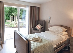 Waverley Grange Residential & Nursing Home, Farnham, Surrey