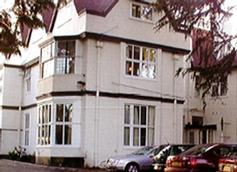 Avens Court Nursing Home, Woking, Surrey