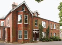 Parkside Nursing Home, Banstead, Surrey