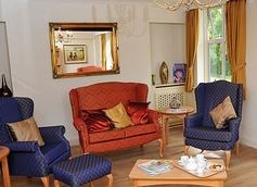 Puttenham Hill House Care Home, Guildford, Surrey