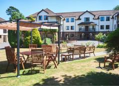 Tadworth Grove Care Home, Tadworth, Surrey