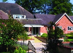 Warrengate Nursing Home, Kingswood, Tadworth, Surrey