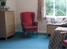 Wray Common Nursing & Residential Home, Reigate, Surrey
