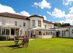 Ashton Manor Nursing Home, Farnham, Surrey