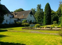 Brooklands Nursing Home, Forest Row, East Sussex