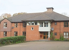 Copper Beech Care Home, Uckfield, East Sussex