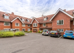 Barchester Dudwell St Mary Care Home Etchingham East Sussex