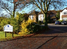 Ersham House Nursing Home, Hailsham, East Sussex