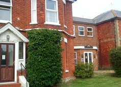 Havelock House Nursing Home Polegate East Sussex