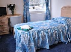 Heffle Court Care Home with Nursing, Heathfield, East Sussex