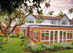 Inglewood, Eastbourne, East Sussex