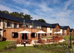 St Rita's Care Home, Burgess Hill, East Sussex