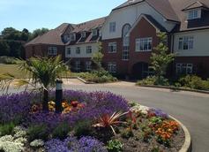 Barchester Wadhurst Manor, Wadhurst, East Sussex