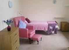 Hazelgrove Nursing Home, Brighton, East Sussex