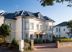 Berkeley Lodge Nursing Home, Worthing, West Sussex