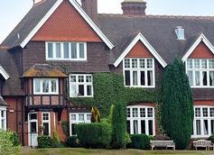 Downlands Park Care Home, Haywards Heath, West Sussex