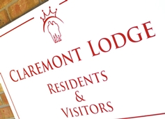 Claremont Lodge Care Home with Nursing, Chichester, West Sussex