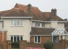 Donnington House, Chichester, West Sussex
