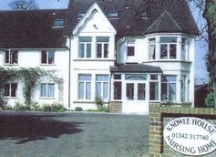 Knowle House Nursing Home, East Grinstead, West Sussex
