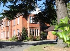 Maplehurst Nursing Home, Haywards Heath, West Sussex