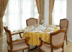 Barchester Marriott House & Lodge, Chichester, West Sussex