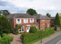 Pelham House, Haywards Heath, West Sussex