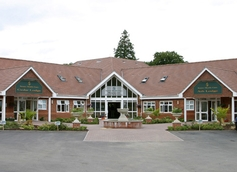 Rapkyns Care Centre (The Grange), Horsham, West Sussex