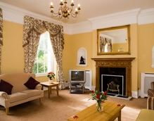 Rectory House Nursing Home, Lancing, West Sussex